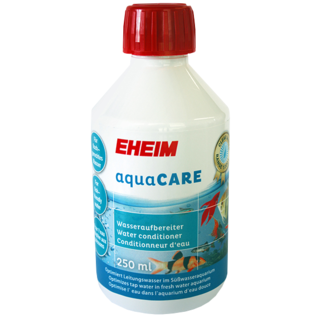 Aqua CARE Eheim - 250ml - Purificateur d eau