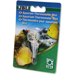 Thermomètre d'aquarium mini