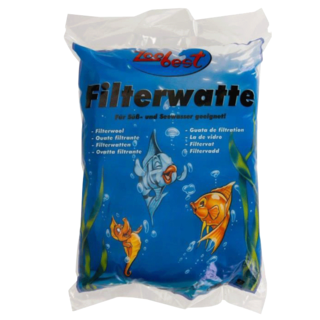 Ouate blanche universelle 100g - ZOOBEST