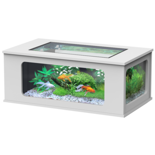 Aquatable Blanche 313L - 130 x 75 cm - Aquatlantis - Grand modèle