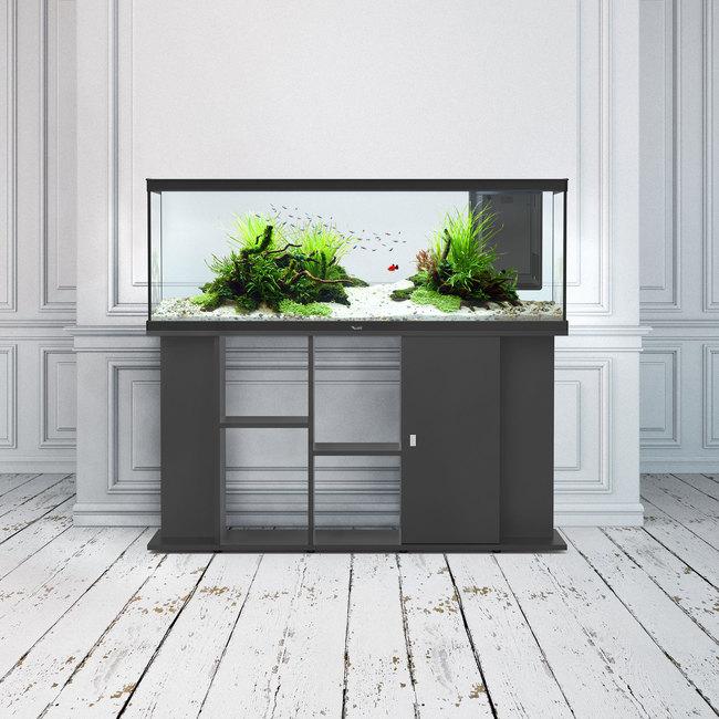 aquarium tout équipé style LED Aquatlantis