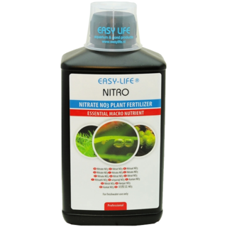 NITRO 250ml EasyLife - Apport de Nitrates NO3