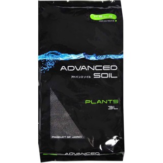 Substrat Help Advanced Soil PLANT - Spécial plantes - 3L