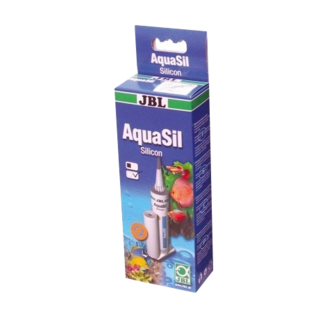 AQUASIL - Silicone transparent 80ml