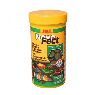 JBL NovoFect - 100 ml - Poissons herbivores