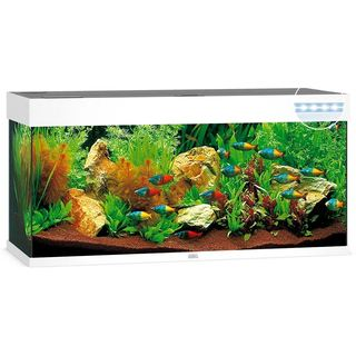 Aquarium RIO 180 LED 2x23w - BLANC