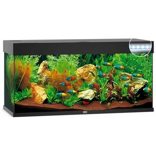 Aquarium RIO 240 LED 2x29w - NOIR