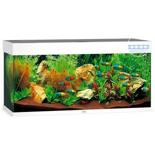 Aquarium RIO 240 LED 2x29w - BLANC