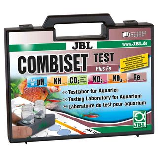 Kit Combiset Test Plus Fe - JBL