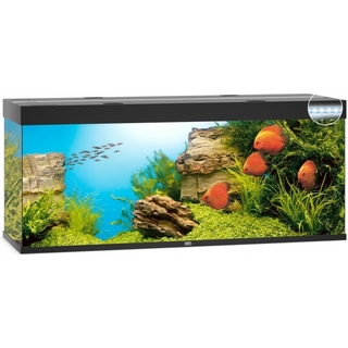 Aquarium RIO 450 LED 2x31w - NOIR
