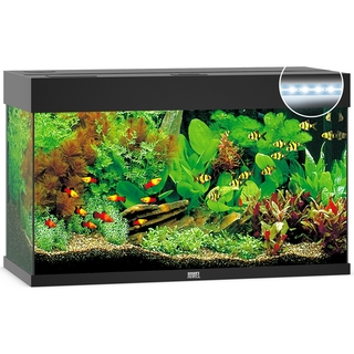 Aquarium RIO 125 LED 2x14w - NOIR