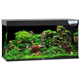 Aquarium RIO 350 LED 2x29w - NOIR
