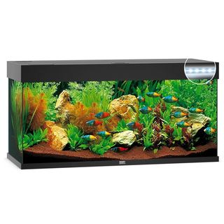 Aquarium RIO 180 LED 2x23w - NOIR