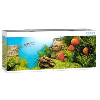 Aquarium RIO 450 LED 2x31w - BLANC