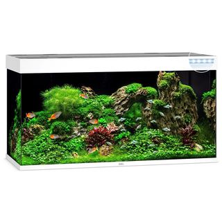 Aquarium RIO 350 LED 2x29w - BLANC