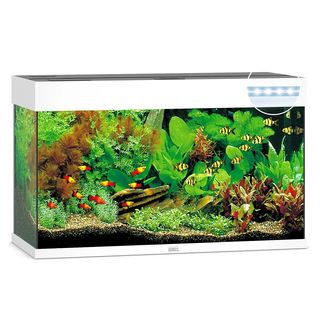 Aquarium RIO 125 LED 2x14w - BLANC