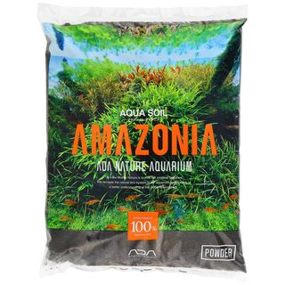 Aqua Soil Powder – Amazonia (3 l)