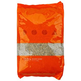 DOOA Tropical River Sand - Sable naturel - 2.5kg