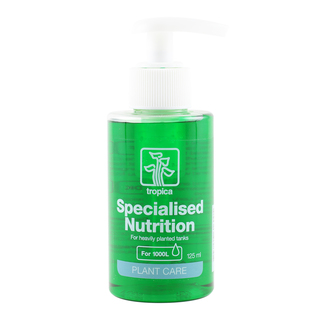 SPECIALISED Fertilisant 125ml - Tropica