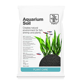Aquarium Soil 9L - Substrat