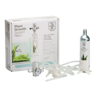 Kit CO² Plant Growth System Nano - Tropica