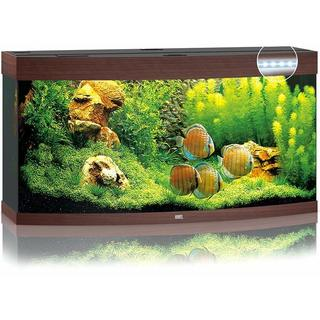 Aquarium VISION 260 LED (2x29w) BRUN  JUWEL