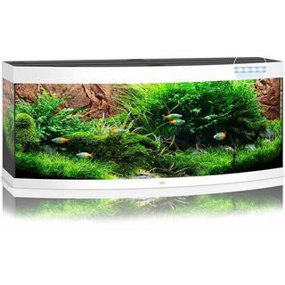Aquarium VISION 450 LED (4x31w) BLANC  JUWEL