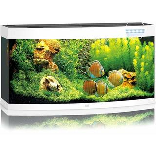 Aquarium VISION 260 LED (2x29w) BLANC  JUWEL