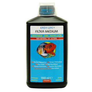 FILTER MEDIUM - 1000ml EasyLife