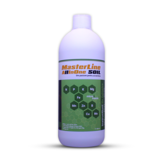 MasterLine All In One Soil (1000 ml)