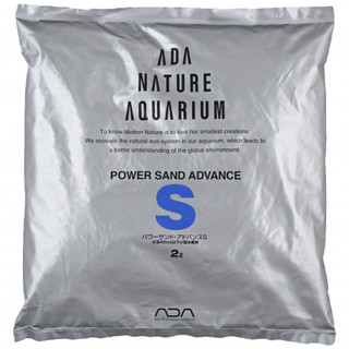 Power Sand Advance S (2 l) - ADA