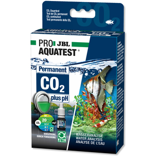 CO2 + PH Test - JBL - Permanent Set 2