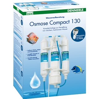 OSMOSE COMPACT 130 - Dennerle